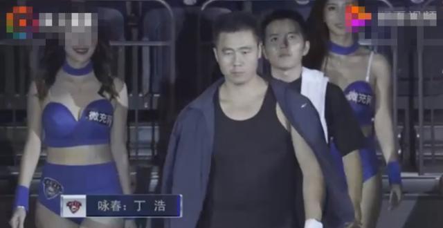 咏春大师74秒被KO怎么回事?赛前表示想证明咏春的实战能力