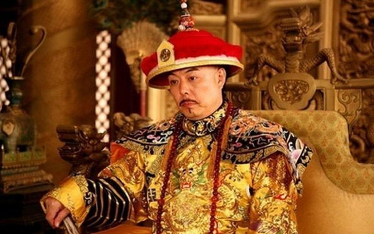 乾隆皇帝曾孙不学无术,却被朝廷封为将军,曾打败过英国侵略者
