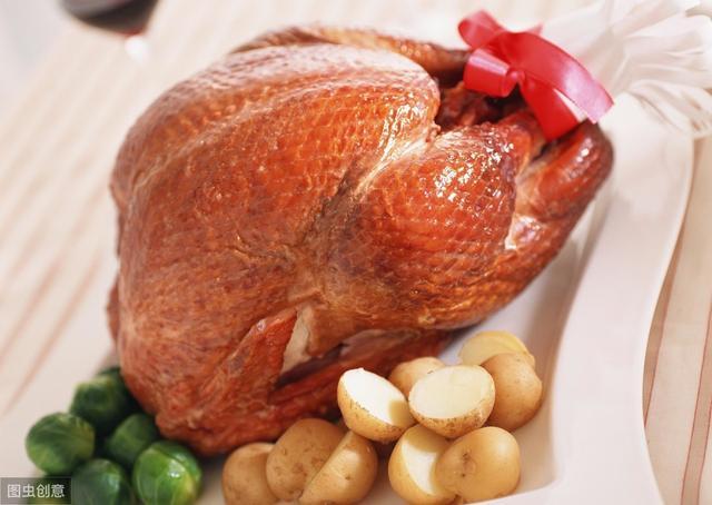 西方国家非常喜爱的火鸡肉,为什么国人不乐意吃呢?原来如此
