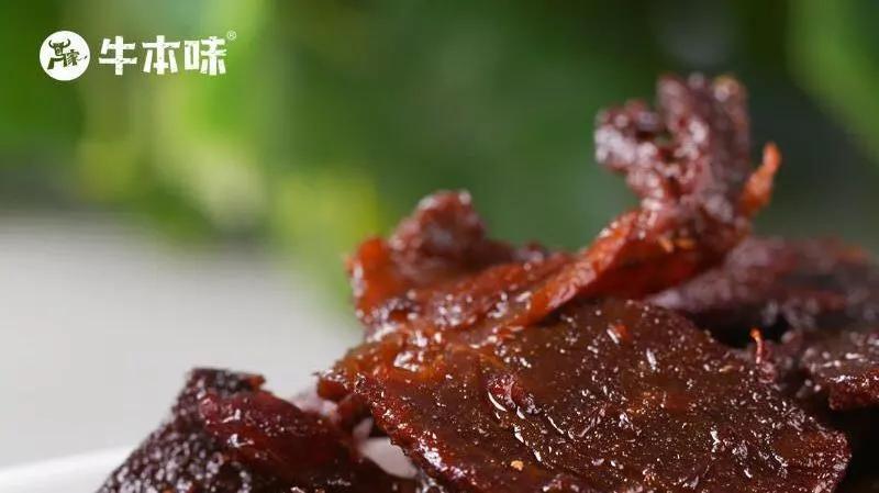 从1口锅、2个人的家庭作坊,到狂销137万件的牛肉网红