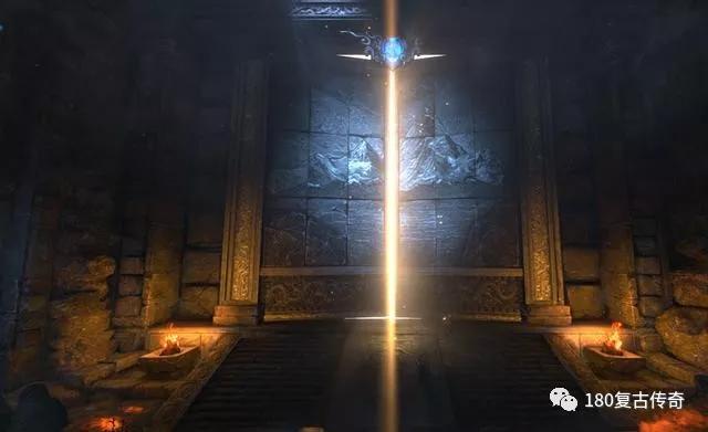 传奇永恒:传奇永恒是继热血传奇之后出现的给力大作_游戏