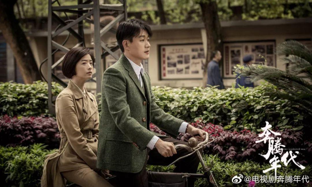 在衡阳取景的电视剧《奔腾年代》将于明日(22日)开播,看看你家上镜没?