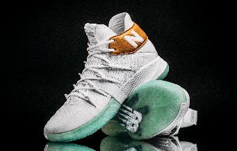 热文:场上自见分晓OMN1S篮球鞋10月23日全面发售