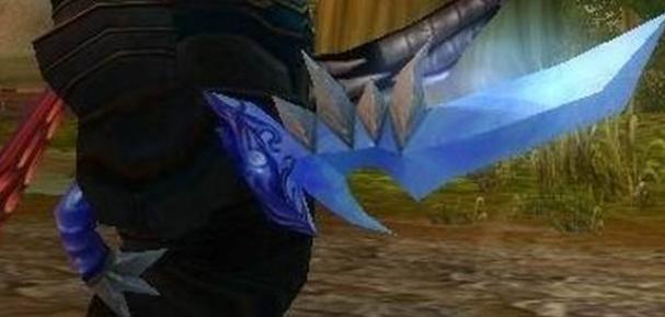 魔兽世界:怀旧服MT最强武器竟是一把匕首!帝殒究竟多逆天?
