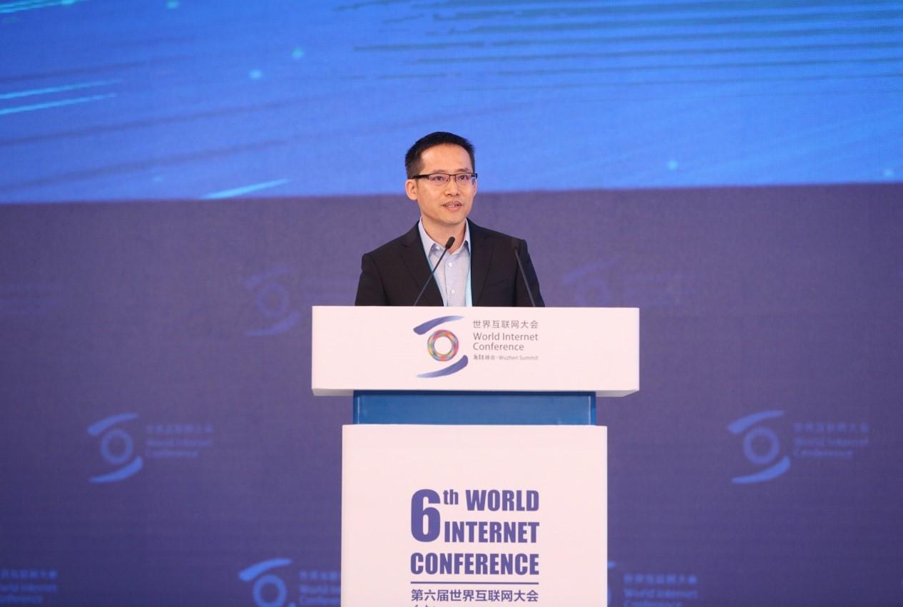 阿里云张建锋:工业互联网要解决三个问题