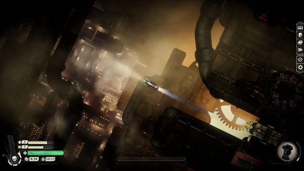 《无光之空:王权版》将于2020年登陆主机平台