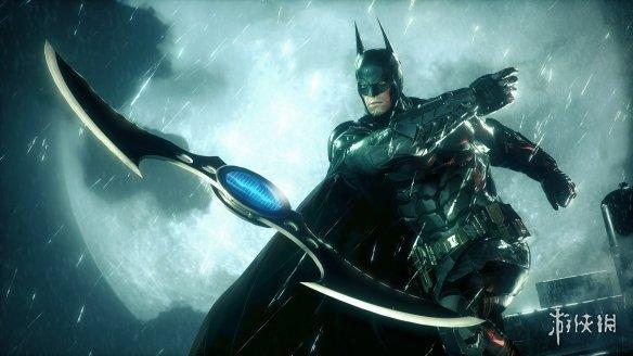 《蝙蝠侠:阿卡姆遗产》或为新作名拥有多名可控角色