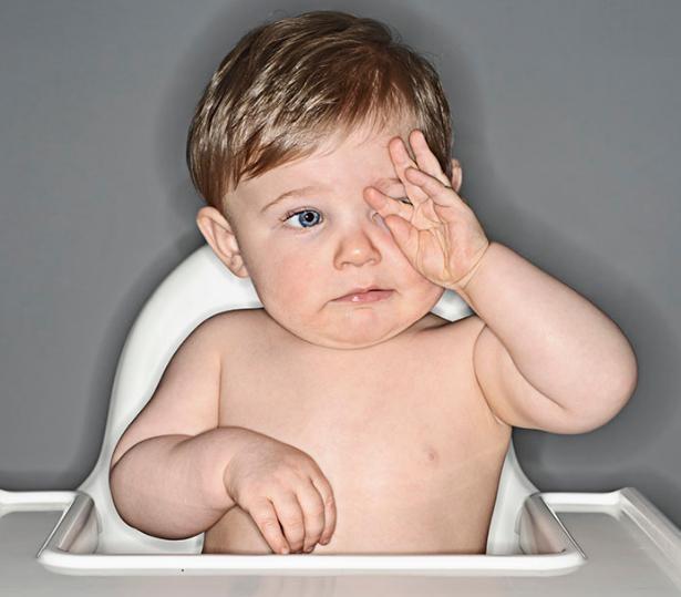 小儿腹泻别乱用抗生素 为什么小儿易腹泻