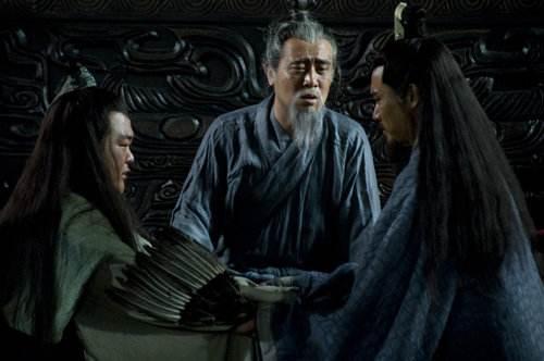 刘备白帝城托孤背后的秘密:竟然暗藏埋伏了刀斧手?