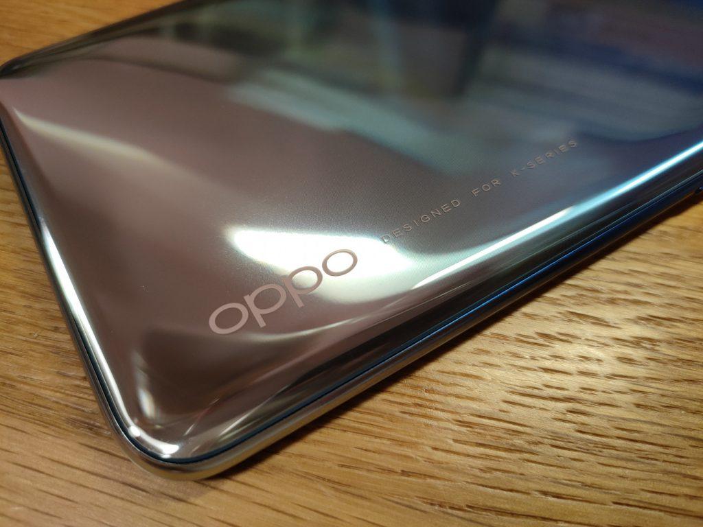 OPPO K5,融合 VOOC4.0 和骁龙 730G 处理器的中端价位当担