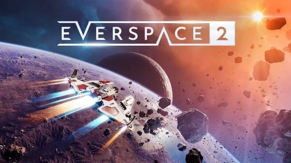 《永恒空间2》主机版计划支持4K分辨率XB1X效果更震撼