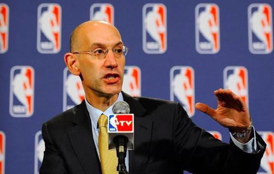 NBA直播全面恢复!百亿转播商难以决裂,但这一队被彻底封杀_伦纳德