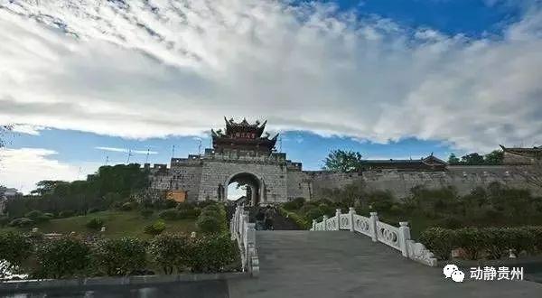 中国唯一!贵州入选世界十大最佳旅行地区