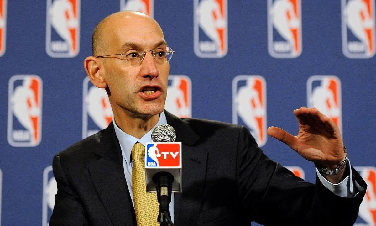 央视真硬气!留给NBA的时间仅剩一天,与某平台对比高下立判_直播