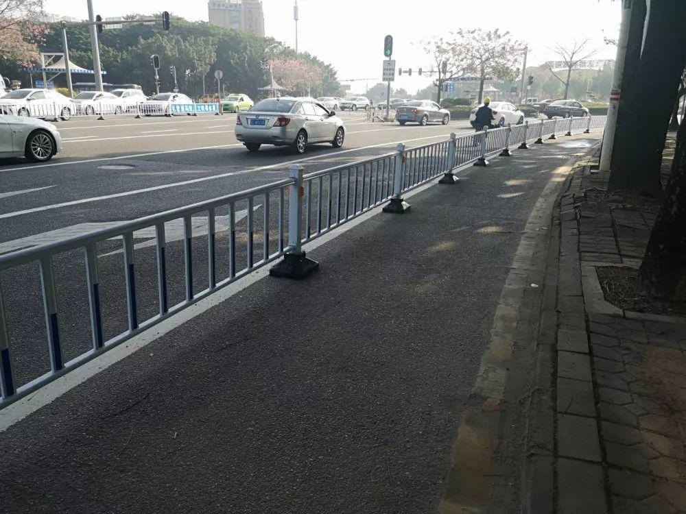 东江大桥北桥头今天起有新走法,未来还将新增一条车道