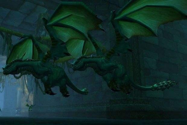 魔兽世界怀旧服玩家神庙灭了两个半小时灭散,却说找到游戏的快乐
