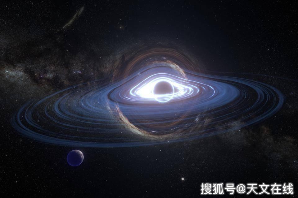 量子力学与相对论是否矛盾?引力似乎能给出答案