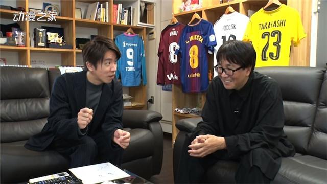 动画《足球小将》推出原创新作!日本国脚长友佑都将登场_创作