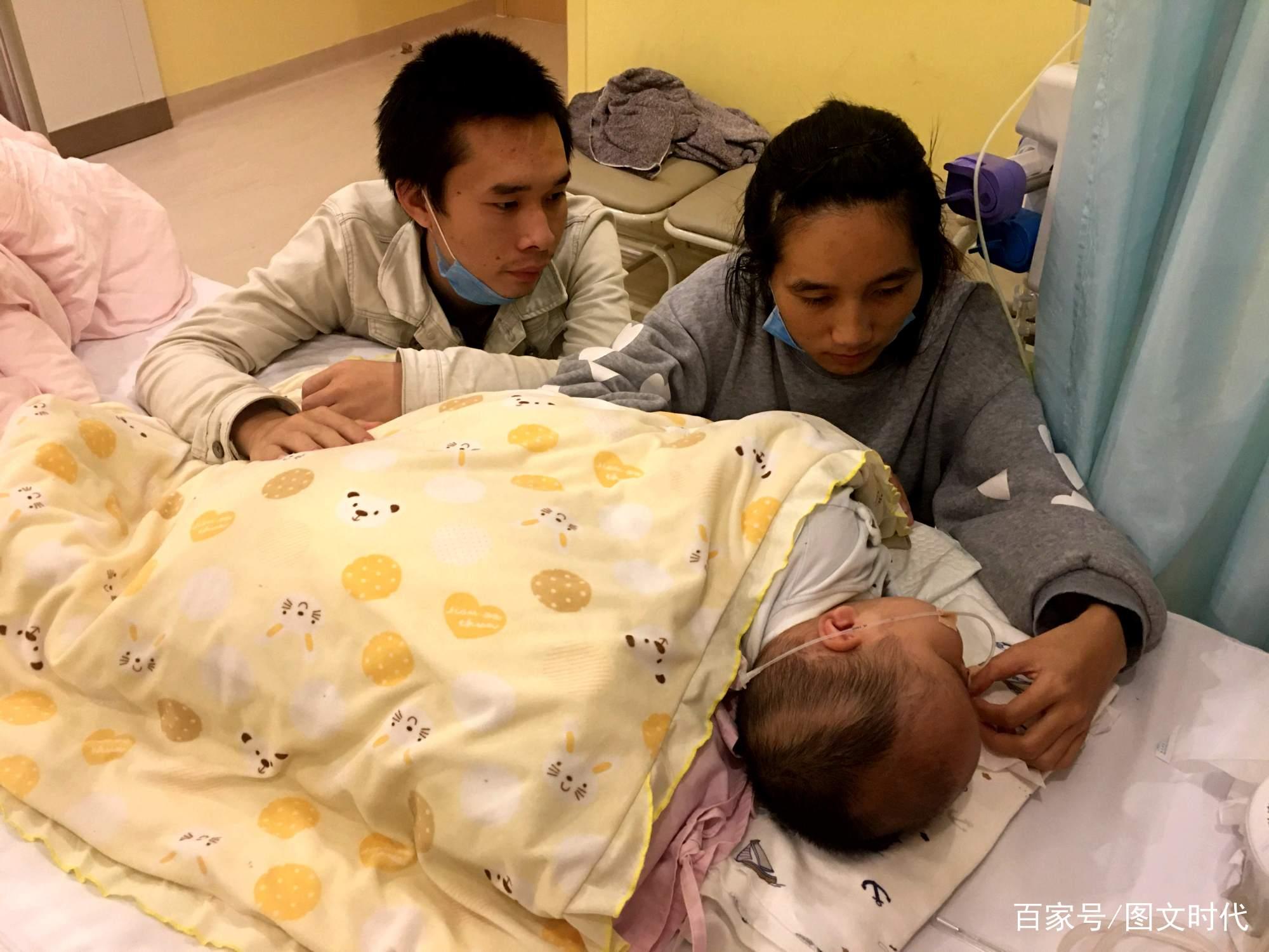 <b>小情侣遭父母反对,女孩怀孕偷偷生下孩子,9个月后如坠深渊</b>