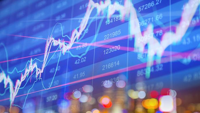 金融行業板塊總體上漲0.14%,愛建集團領漲