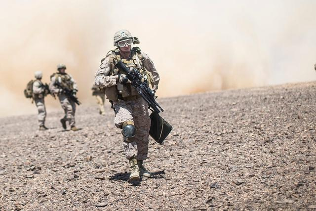 不仅叙利亚!美军又突然宣布从另一国撤兵,2000人灰溜溜回国_行动
