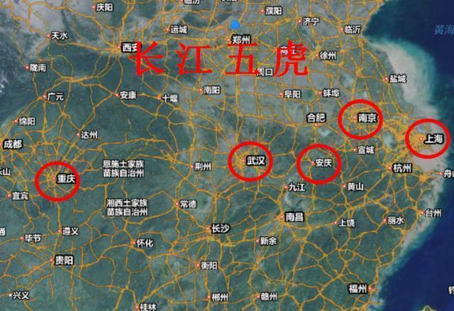 曾齐名上海南京,做了200多年省会,被撤销省会后沦为四线城市