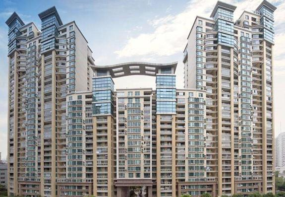 中国居住市场容量非常大数字化是抢红利关键