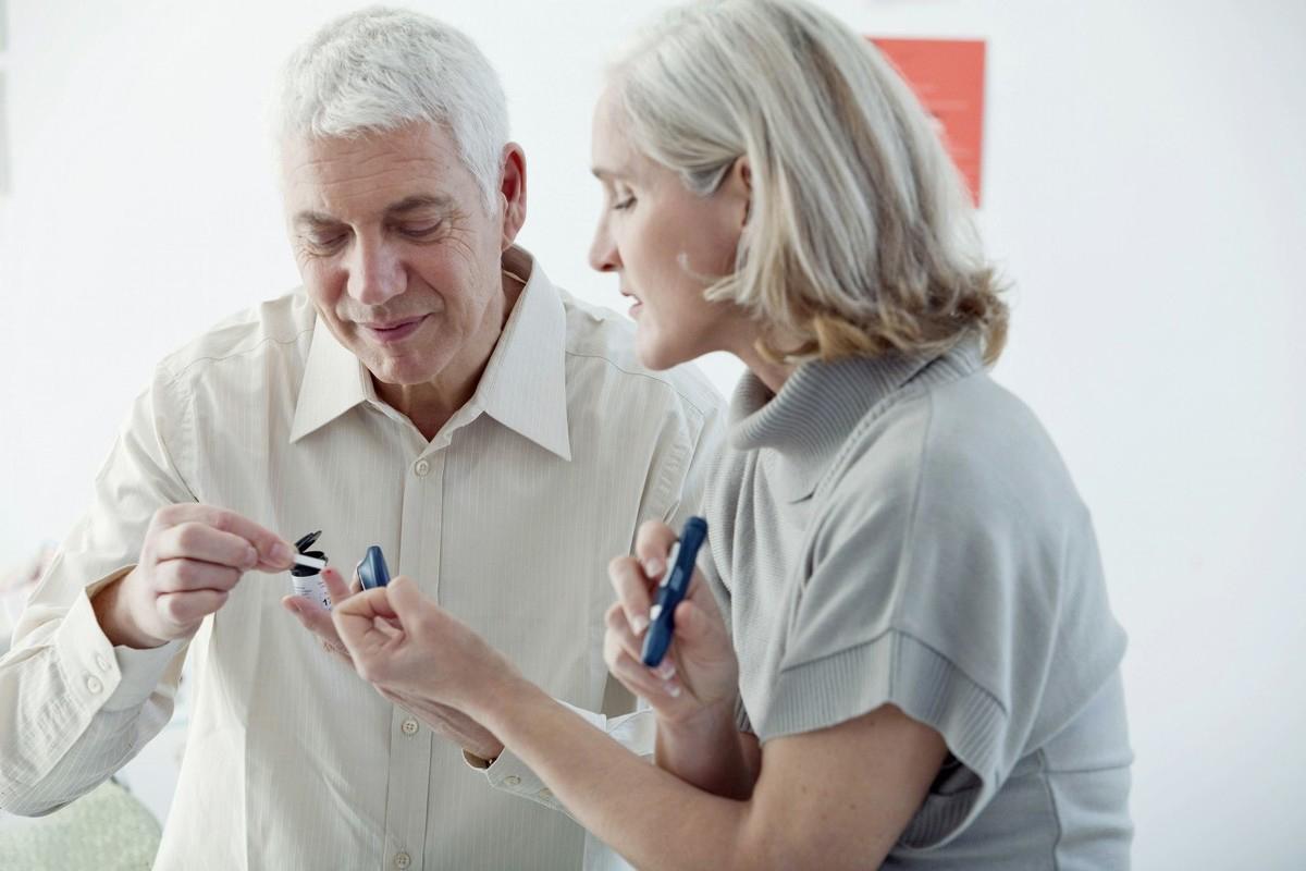 老年人体检项目 老人体检要重点检查哪些项目最科学!