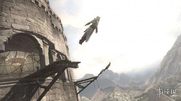 《刺客信条》之父向玩家致歉:搞重复爬塔是我的错