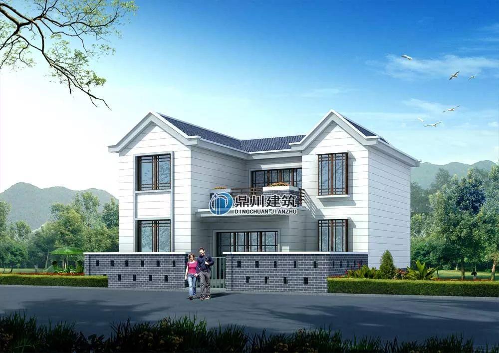 24乘12米房屋设计图