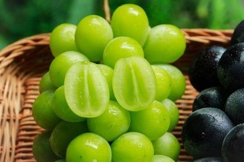 无籽葡萄是涂了避孕药,不能吃?辟谣:无籽水果安全,可以放心吃