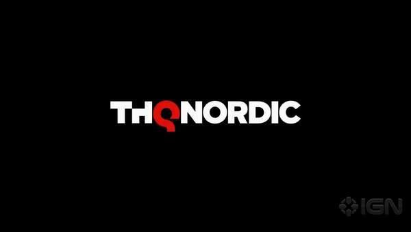 《暗黑血统:创世纪》宣传动画斗神持枪射爆三头恶魔_游戏