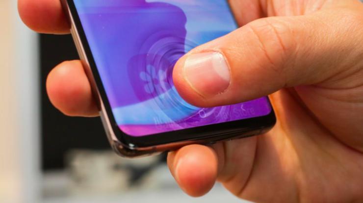 三星又出事了:指纹识别被轻松破解,微信支付宝中行都已禁用