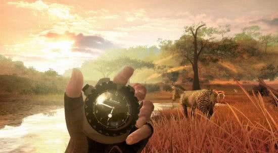 游戏史上的今天,射击游戏大作《孤岛惊魂2》发行