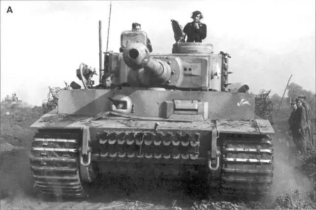 二战德国臭名昭著的杀手锏, 令苏联部队异常恐惧, 一般坦克打不穿_德国新闻_德国中文网
