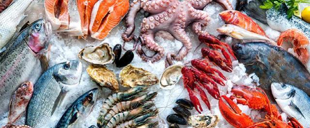Food2China观察:海鲜水产,味不可挡