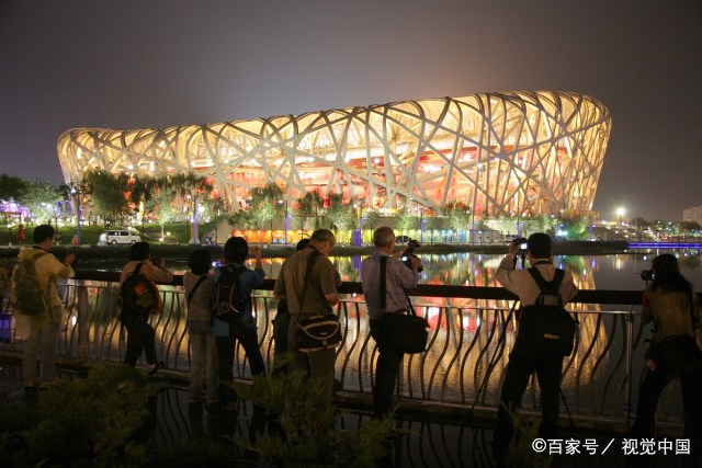 """安徽最""""丑""""建筑,耗资2亿仿建""""北京鸟巢"""",遭游客吐槽像鸡窝"""