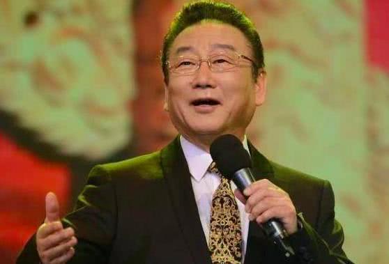 72岁歌唱家蒋大为近照曝光,如今依然
