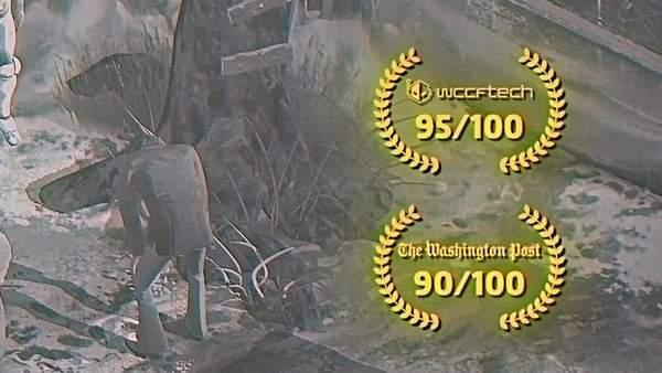 侦探RPG《极乐迪斯科》媒体评价宣传片全网不吝好评