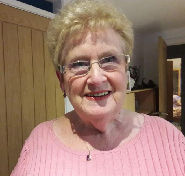 73岁奶奶搞网恋被骗几十万,丈夫的做法真男人