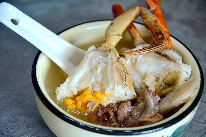 想吃生猛海鲜,又想秋冬进补,这家20年老牌餐厅都能满足你!