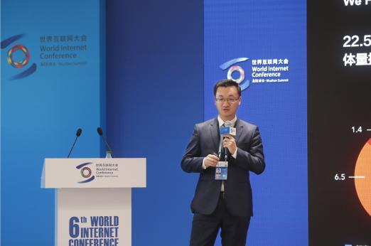 贝壳找房CEO彭永东:如何用数字化推动新居住升级