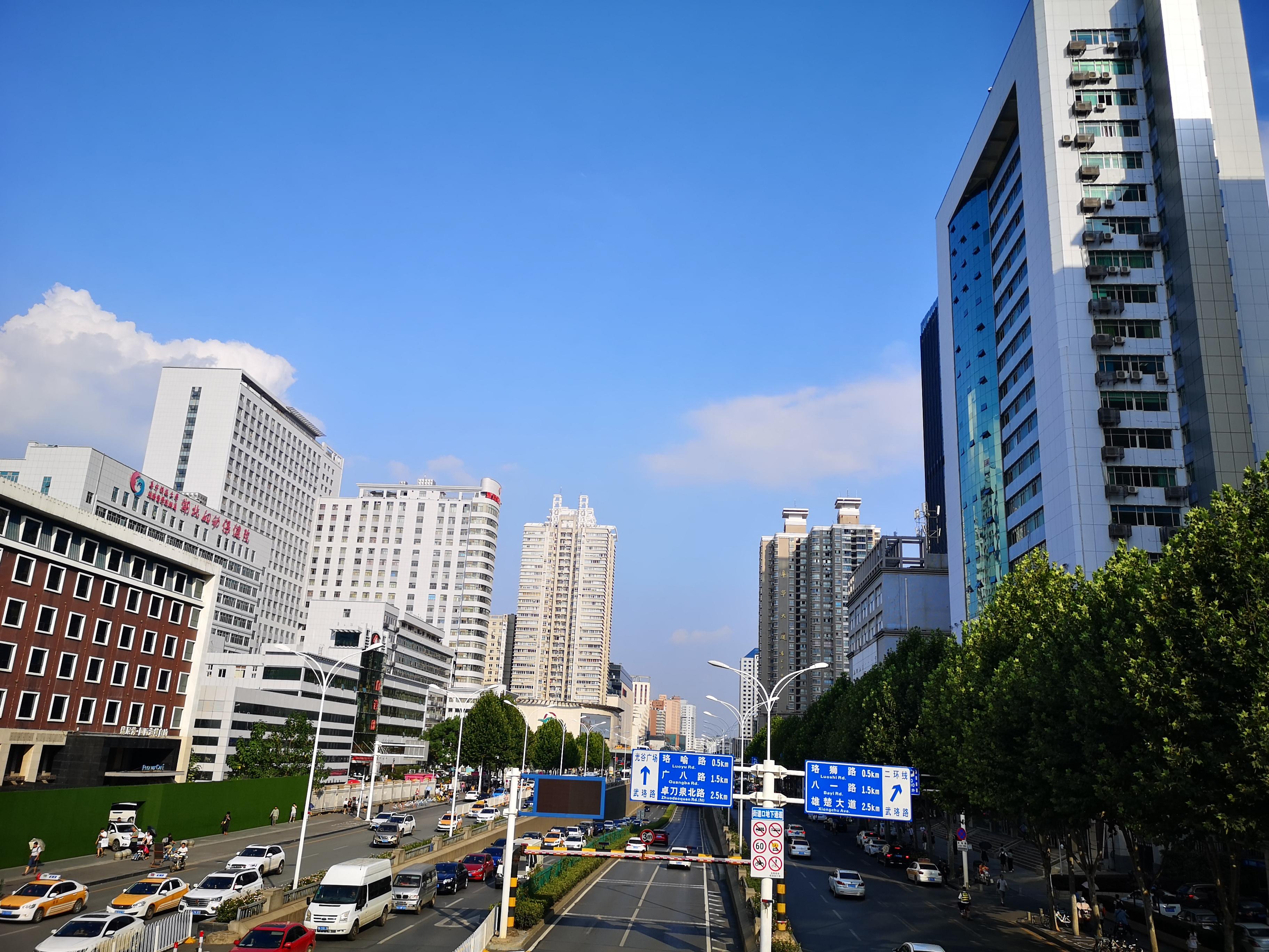 湖北除了武汉之外,为何再无千万人口城市?