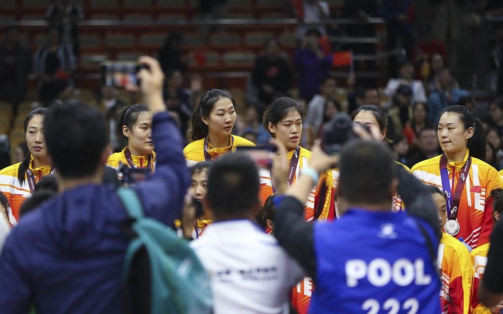 李盈莹加持八一队未夺冠背后:进攻球权引争议 战术还是二传问题
