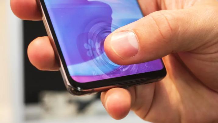 三星承认旗舰手机存在指纹漏洞,生物识别技术还能信吗?
