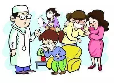 这个病进入高发期大连多家医院患者持续增多……