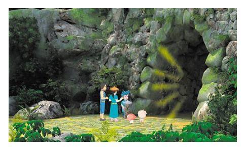 广西原创动画连续剧《喀斯特神奇之旅》今起在中央电视台播出