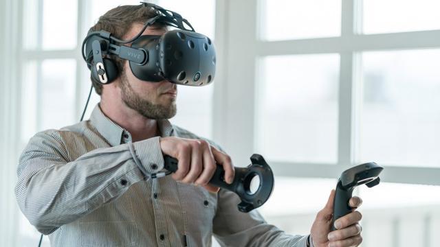 原创            为何5G对VR比想象更重要?HUAWEI VR Glass或给出最佳答案
