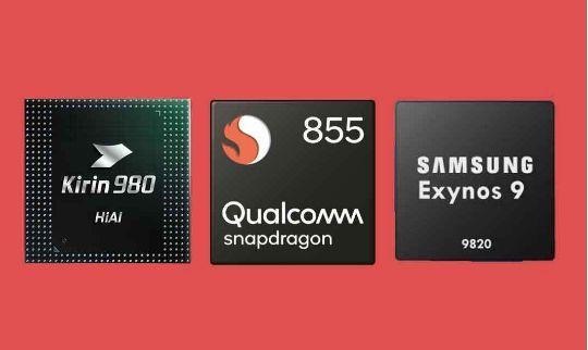 """5G格局改变者""三星Exynos980入场,全球5G芯片市场或将改写"