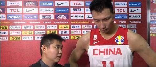 中国男篮唯一好消息!不幸中的万幸,他保留最后的奥运会希望